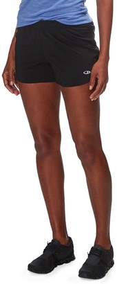 Icebreaker Impulse Running Short - Women's