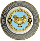 Versace Prestige Gala Bleu Plate 18cm