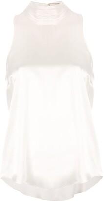 Cinq à Sept Jazlyn sleeveless blouse