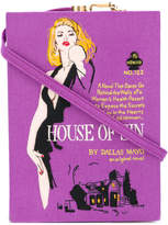 Olympia Le-Tan House of Sin bag