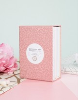 WLLT Mini Notebook Set