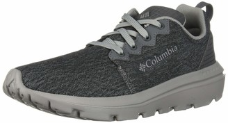 Columbia Women's Backpedal Shoe Breathable High-Traction Grip 7 Regular US