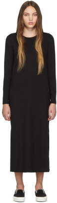 Max Mara Leisure Black Chimera Dress