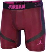 "Jordan Men's Dri-Fit 6"" Stay Cool Compression Basketball Shorts"