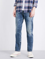 Citizens of Humanity Bowery regular-fit straight-leg jeans