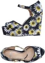 Moschino Cheap & Chic MOSCHINO CHEAP AND CHIC Sandals - Item 11278981