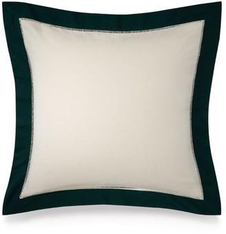 Ralph Lauren Home Charleston Oxford Cushion Cover (65Cm X 65Cm)