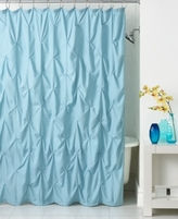 B. Smith Park Park Pouf Shower Curtain