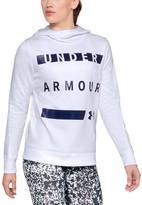 Under Armour Women's Armour Fleece Hoodie