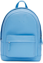 Pb 0110 Blue Ca 7 Backpack