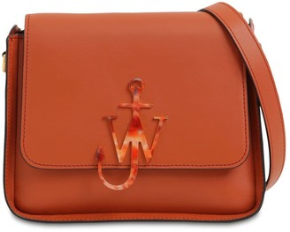 J.W.Anderson Anchor Box Leather Bag