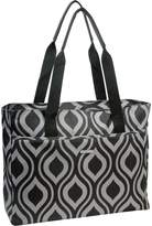 Wally Bags WallyBags Women's Travel Tote