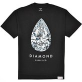 Diamond Supply Co. Men's Carats SS T Shirt M