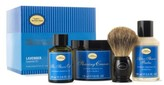 The Art of Shaving The 4 Elements Of The Perfect Shave Lavender Kit