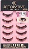 SHO-BI Decorative False Eyelashes, Play Cute No. 2
