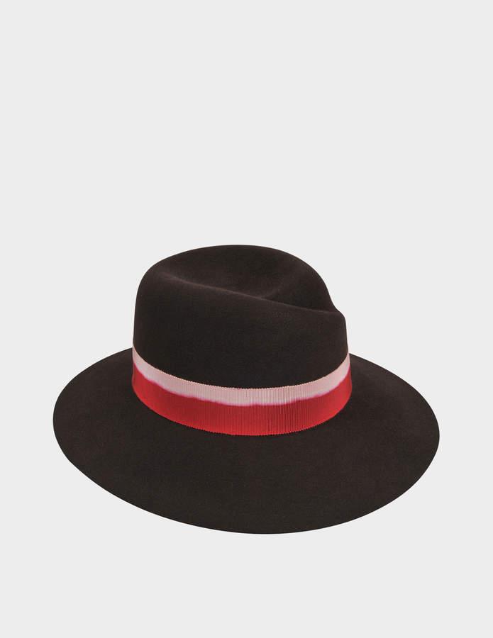 Maison Michel Faded Shade Virginie Hat