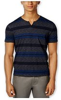 Kenneth Cole Reaction Men's Feeder Stripe Hnly