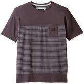 Quiksilver Full Tide Youth Boy's T Shirt