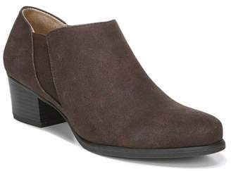 Naturalizer SOUL Claira Block Heel Bootie - Wide Width Available