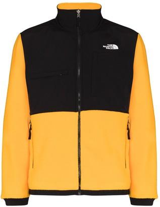 The North Face Denali 2 lightweight jacket