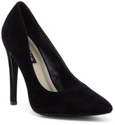 Michael Antonio Lamiss Sue Velvet Pump