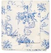 Melange Home Cotton Toile Duvet Set