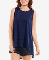Vince Camuto TWO by High-Low Tank Top