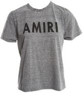 Amiri Grey Top for Women