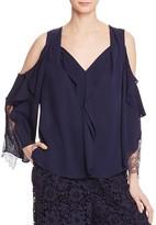 Kobi Halperin Mollie Silk Blouse - 100% Exclusive