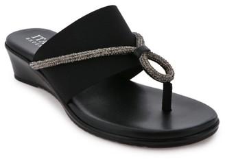 Italian Shoemakers Aleah Wedge Sandal