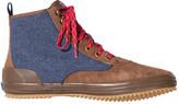 Keds Women's Scout Hi-Top Sneaker