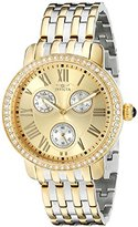 Invicta Women's 21412SYB Angel Analog Display Swiss Quartz Two Tone Watch