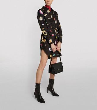 Diane von Furstenberg Peyton Tunic Dress