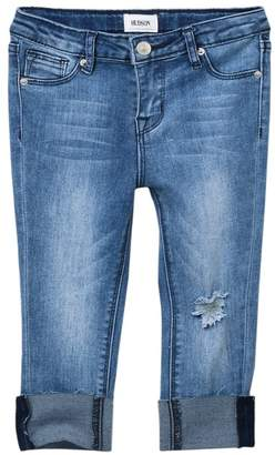 Hudson Jeans Kaia Skinny Jeans (Toddler Girls)