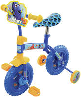 Disney Finding Dory 2in1 10 Inch Kids Bike