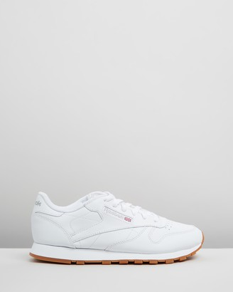 Reebok Classic Leather - Women's