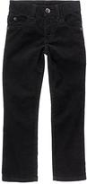 Gymboree Black Corduroy Pants - Boys