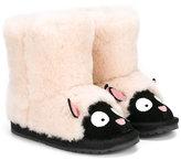 Emu sheep boots