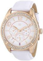 Tommy Hilfiger Women's Watch Ref: 1781251