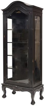 Hudson Furniture Dutch Showcase 1 Door