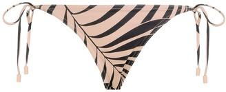 Zimmermann Separates Sculpt Tie Side Pant