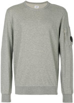 C.P. Company classic knitted sweater