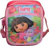 Dora the Explorer Nickelodeon Girl's Crossbody Bag Purse