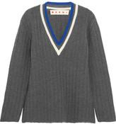 Marni Wool-blend Sweater - IT46