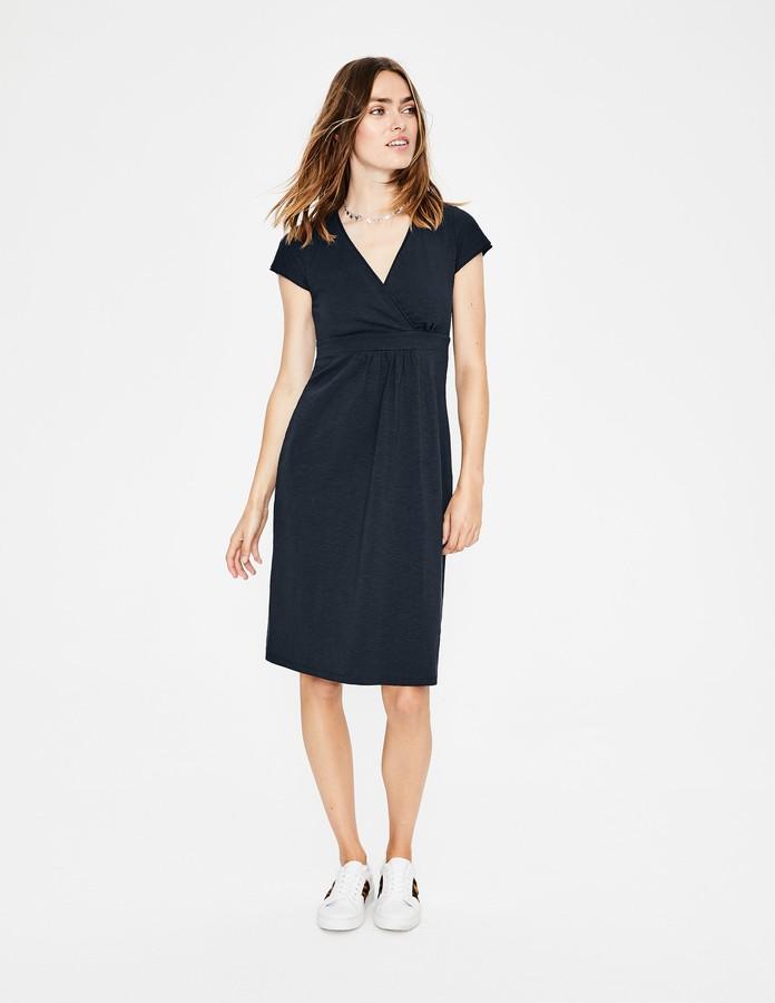 57a173f9e83 Boden Jersey Dress - ShopStyle