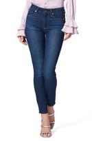 Paige Hoxton High Waist Skinny Jeans