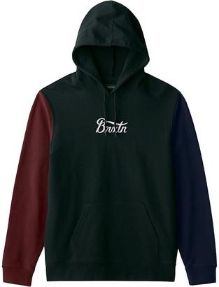 Brixton Stith Hooded Fleece Jacket - Men's
