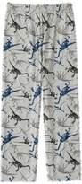 Crazy 8 Dino Pajama Pants