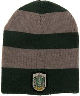 Elope Men's Harry Potter Slytherin Slouch Beanie
