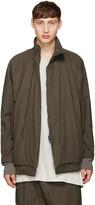 Niløs Khaki Padded Jacket